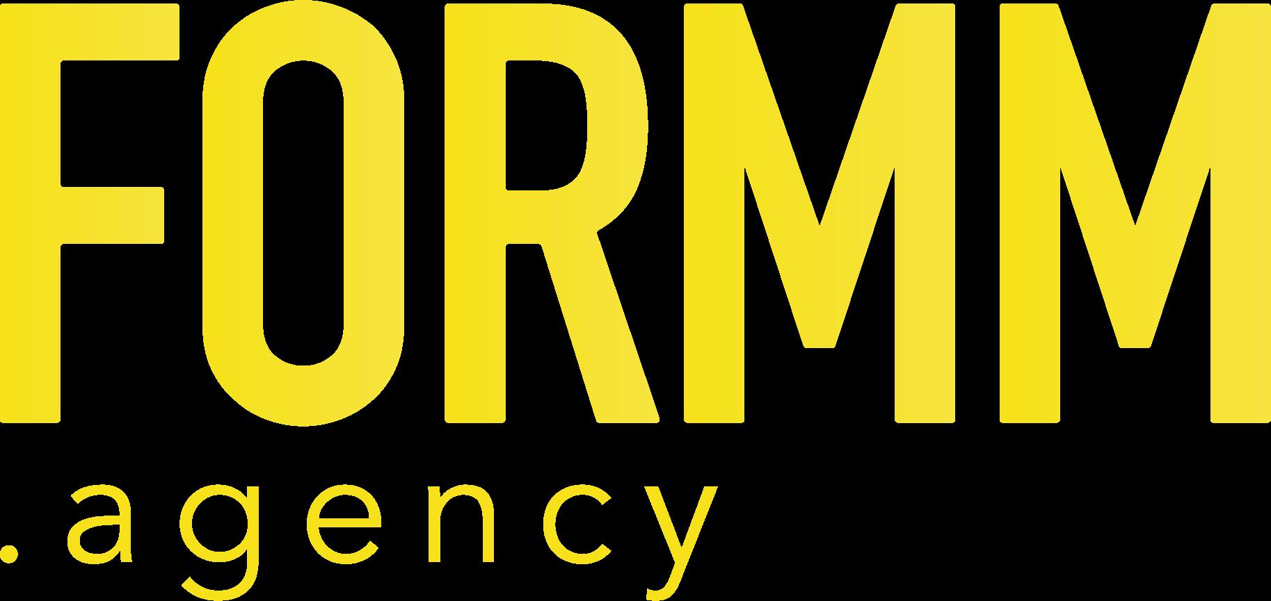 FORMM Markenagentur