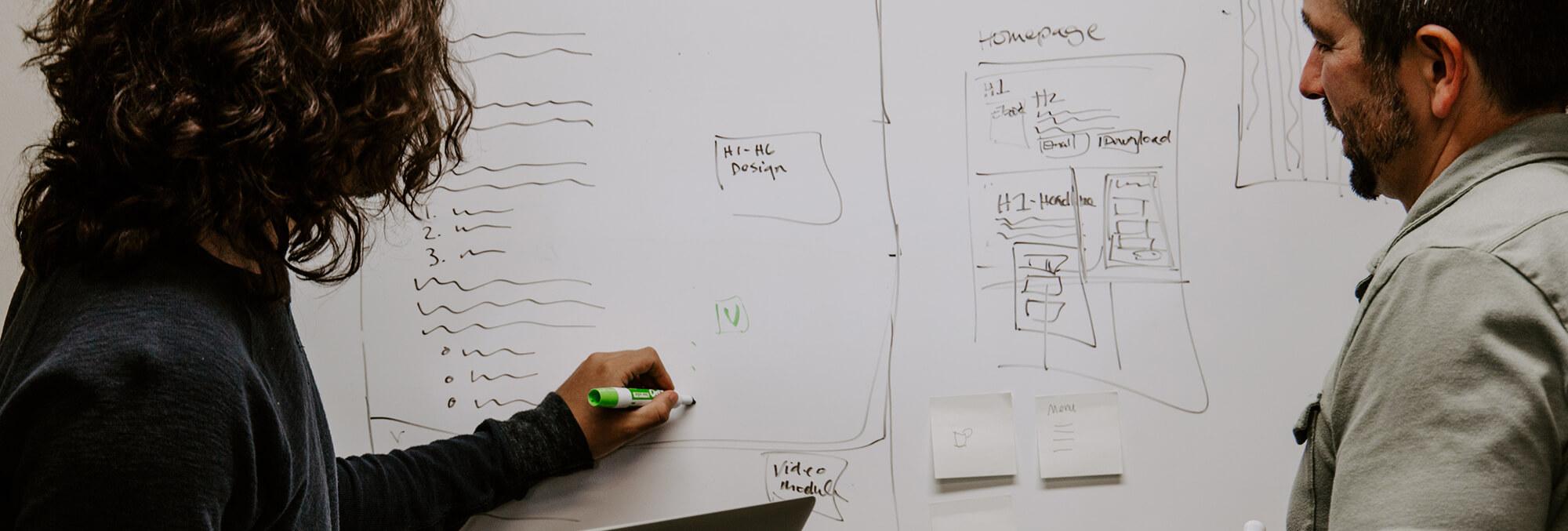 10 Fragen, die Du Dir selbst stellen solltest, bevor Du damit anfängst, Deine Marke zu designen