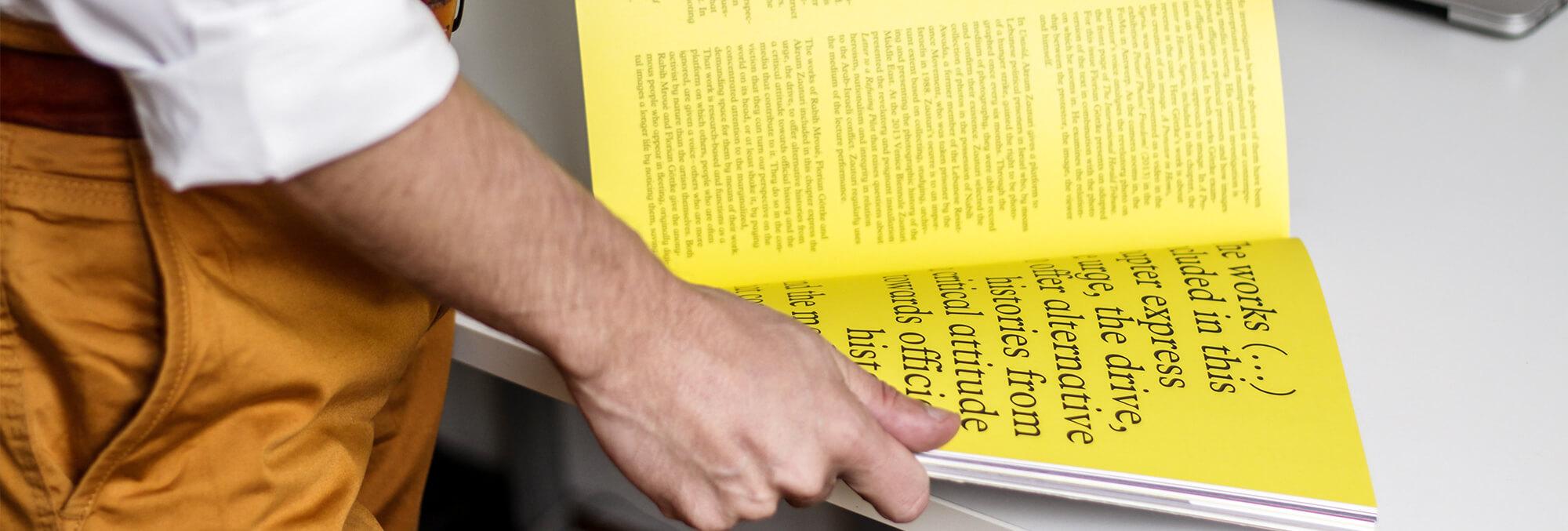Brand book formm.agency